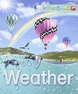 Explorers: Weather - Chancellor, Deborah