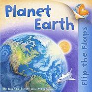 Planet Earth - Goldsmith, Mike