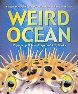 Weird Ocean: Pop-Ups, Pull Tabs, Flaps, and Flip Books