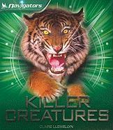 Navigators Killer Creatures - Llewellyn, Claire