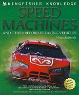 Kfk Speed Machines - Smith, Miranda