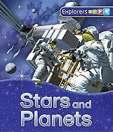 Stars and Planets - Stott, Carole