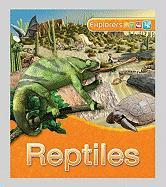 Reptiles - Llewellyn, Claire