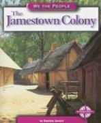 The Jamestown Colony - January, Brendan