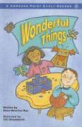 Wonderful Things - Rau, Dana Meachen