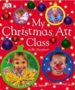 My Christmas Art Class - Shepherd, Nellie