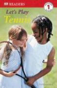Let's Play Tennis - Simkins, Kate