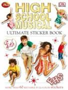 High School Musical Ultimate Sticker Book [With Stickers] - Casey, Jo