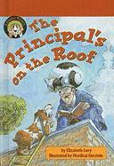 The Principal's on the Roof - Levy, Elizabeth