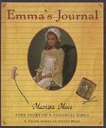 Emma's Journal - Moss, Marissa