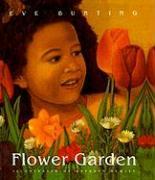 Flower Garden - Bunting, Eve