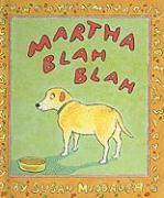 Martha Blah Blah - Meddaugh, Susan