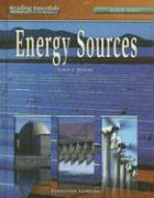 Energy Sources - Bledsoe, Karen E.