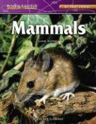 Mammals - Mattern, Joanne