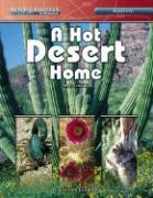 A Hot Desert Home - Cosson, M. J.