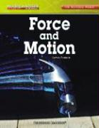 Force and Motion - Parker, Lewis