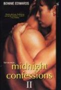 Midnight Confessions II - Edwards, Bonnie