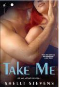 Take Me - Stevens, Shelli