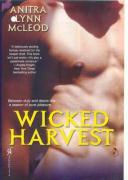 Wicked Harvest - McLeod, Anitra Lynn