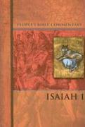 Isaiah I - Braun, John A.