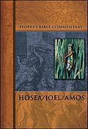Hosea/Joel/Amos - Eickmann, Paul