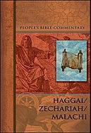 Haggai/Zechariah/Malachi - Hartzell Eric