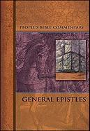 General Epistles - Jeske, Mark A.