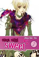Very! Very! Sweet, Volume 7 - Shin, JiSang
