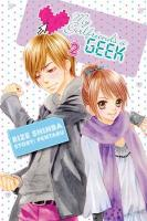 My Girlfriend's a Geek, Volume 2 - Pentabu