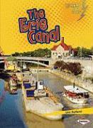 The Erie Canal - Bullard, Lisa