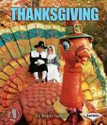 Thanksgiving - Nelson, Robin