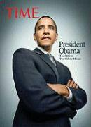 TIME: President Obama: The Path to the White House