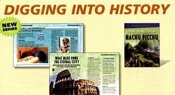 Digging Into History