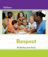 Respect Respect - Pryor, Kimberley Jane; Gallagher, Debbie