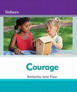 Courage Courage - Pryor, Kimberley Jane; Gallagher, Debbie