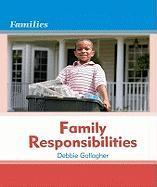 Family Responsibilities Family Responsibilities - Gallagher, Debbie; Pryor, Kimberley Jane