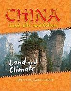 Land and Climate - Tidey, John; Tidey, Jackie