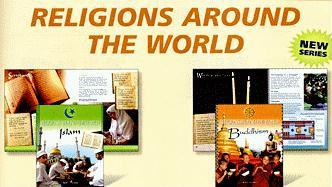 Religions Around the World