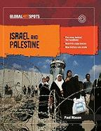 Israel and Palestine - Mason Paul