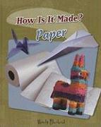 Paper - Blaxland, Wendy