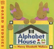 Alphabet House - Wallace, Nancy Elizabeth