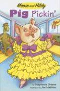 Pig Pickin' - Greene, Stephanie