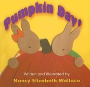Pumpkin Day - Wallace, Nancy Elizabeth