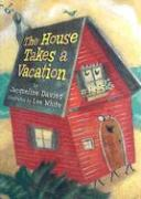 The House Takes a Vacation - Davies, Jacqueline