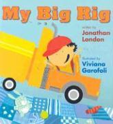 My Big Rig - London, Jonathan