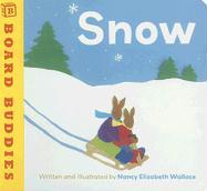 Snow - Wallace, Nancy Elizabeth