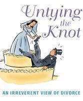 Untying the Knot: An Irreverent View of Divorce - Fram, Joel; Salmans, Sandra