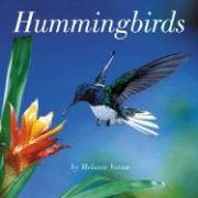 Hummingbirds - Votaw, Melanie