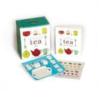 Teeny-Tiny Tea Set - Parks, Samantha