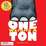 One Weighs a Ton - Yoon, Salina